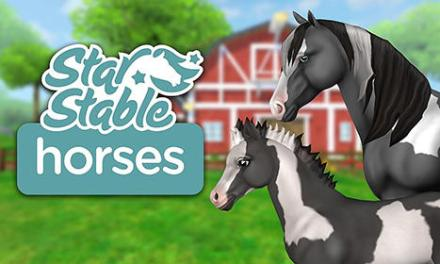 Star Stable Horses Game Android Free Download