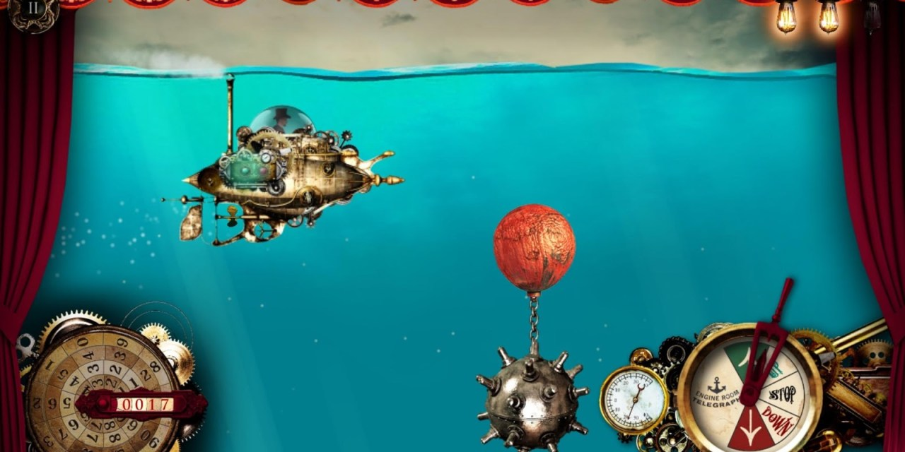 Steamkraft Deluxe Game Android Free Donwload