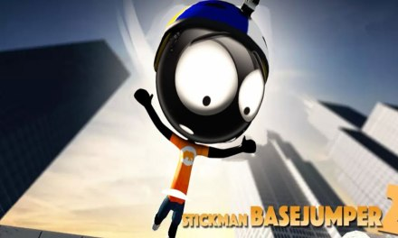 Stickman basejumper 2 Game Ios Free Download