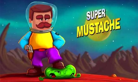Super Mustache platformer Game Android Free Download