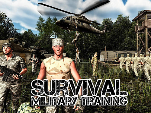 Survival Military Training Game Android Free Download