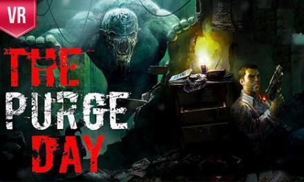 The Purge Day VR Game Android Free Download