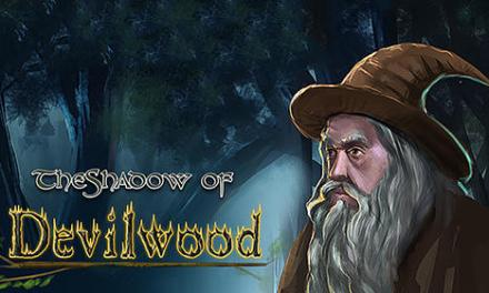 The Shadow Of Devilwood Escape Mystery Game Android Free Download