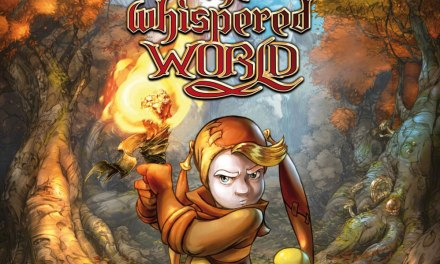 The whispered world Game Ios Free Download