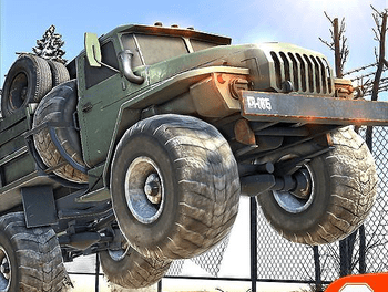 Truck Evolution Offroad 2 Game Android Free Download