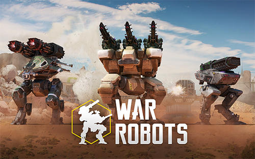 War Robots Game Android Free Download