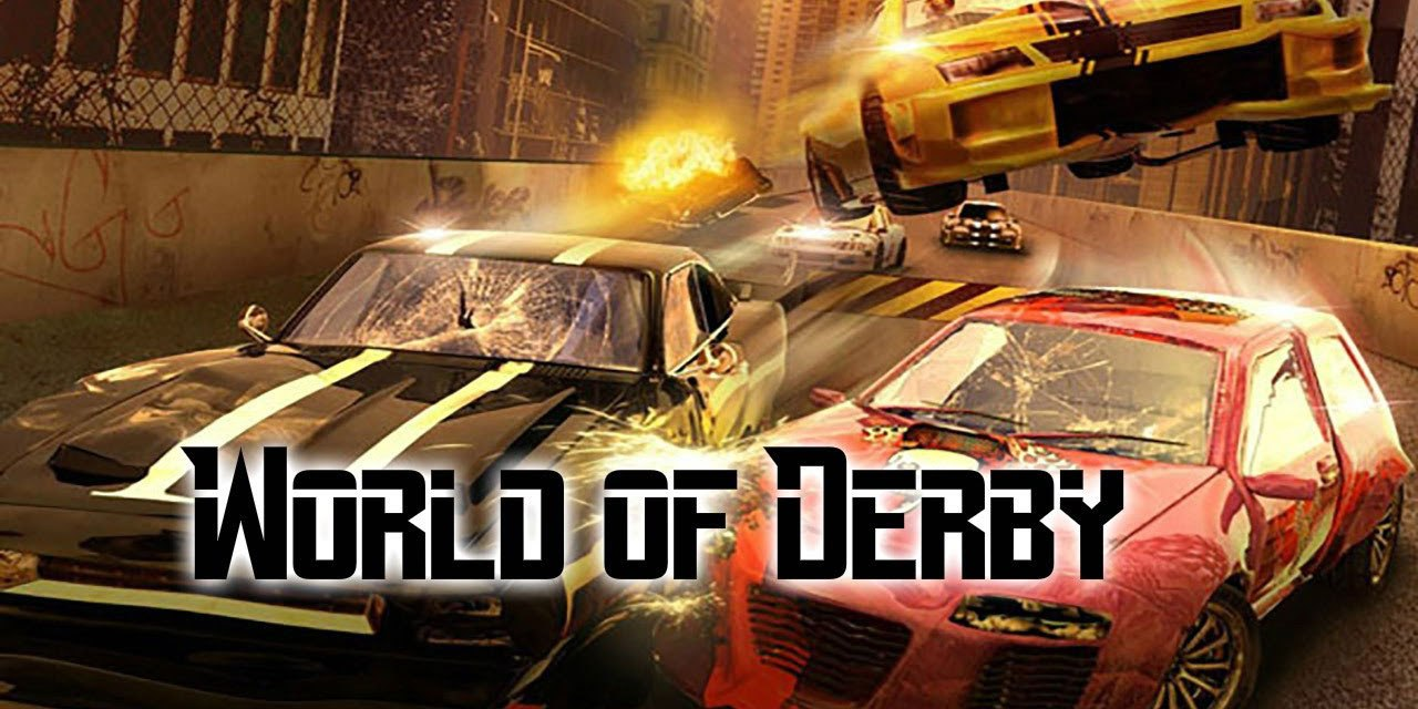World Of Derby Game Ios Free Download