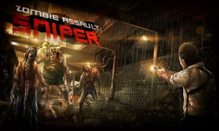 Zombie Assault Sniper Game Android Free Download