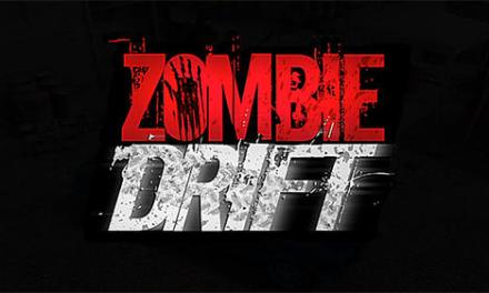 Zombie Drift Game Android Free Download