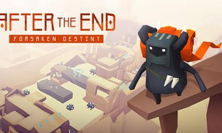 After The End Forsaken Destiny Game Android Free Download