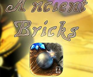 Ancient Bricks Game Android Free Download