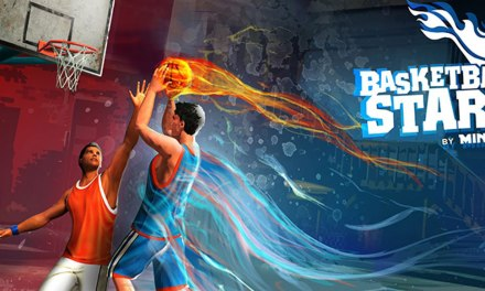 Basketball Stars Game Android Free Download