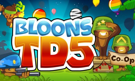 Bloons TD 5 Game Ios Free Download