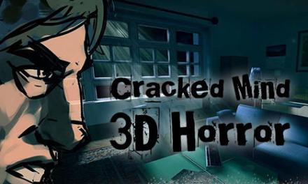 Cracked Mind 3D Horror Full Game Android Free Download