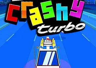 Dashy Crashy Turbo Game Android Free Download