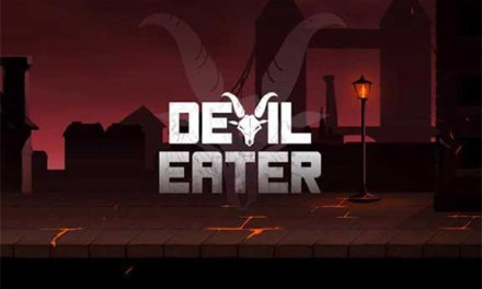 Devil Eater Game Android Free Download