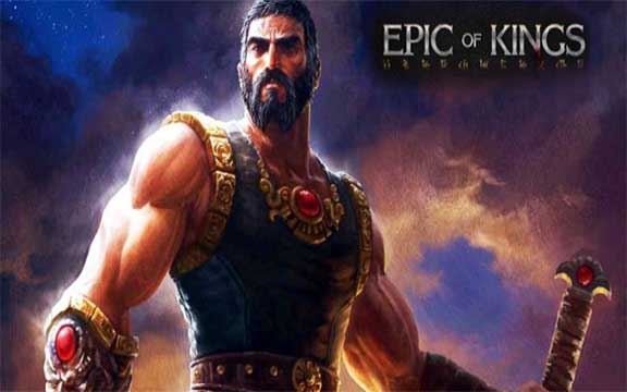 Epic of Kings Game Ios Free Download