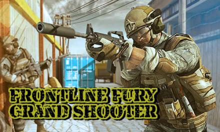 Frontline Fury Grand Shooter Game Android Free Download