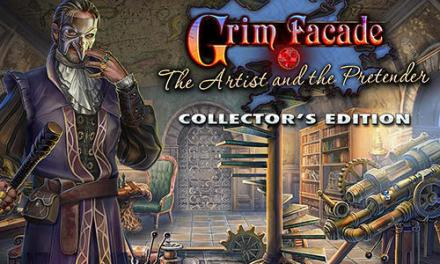 Grim Facade The Artist And The Pretender Collectors Edition Game Android Free Download