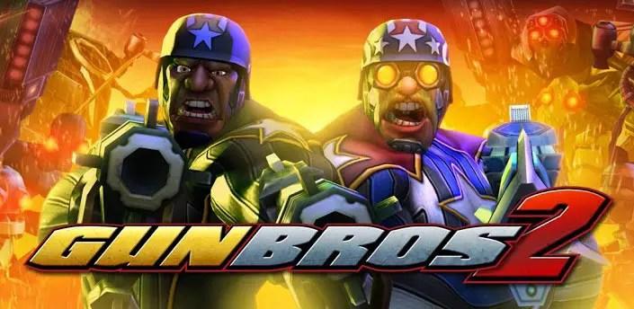 Gun Bros 2 Game Ios Free Download