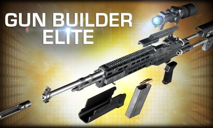 Gun Builder ELITE Game Android Free Download