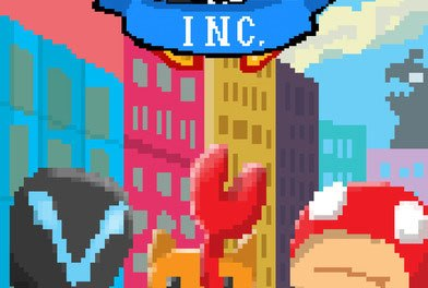 Heroes inc. Game Ios Free Download