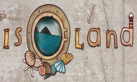 Isoland Game Android Free Download