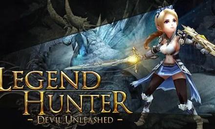 Legend Hunter Devil Unleashed Game Android Free Download