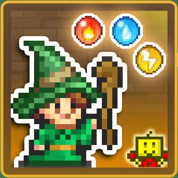 Magician's Saga Game Android Free Download