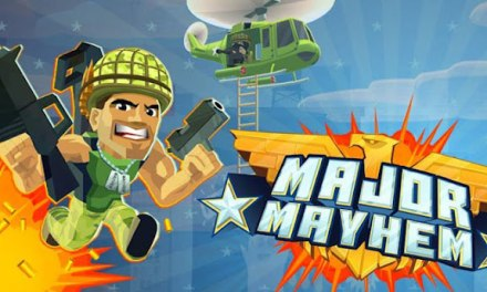 Major Mayhem Game Ios Free Download