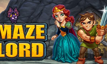 Maze lord Game Ios Free Download
