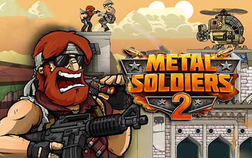 Metal Soldiers 2 Game Android Free Download