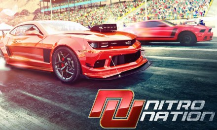 Nitro Nation Online Game Android Free Download