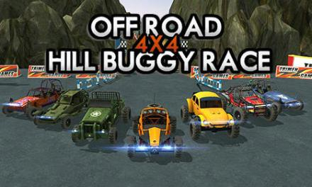 Off Road 4×4 Hill Buggy Race Game Android Free Download