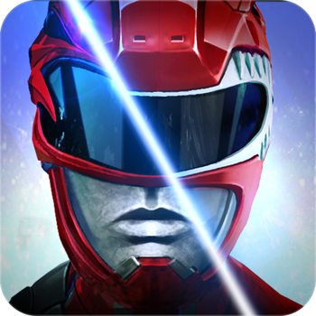 Power Rangers Legacy Wars Game Android Free Download