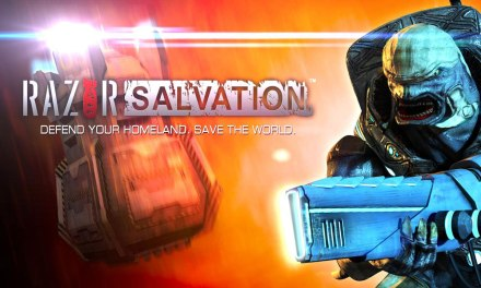 Razor salvation Game Ios Free Download