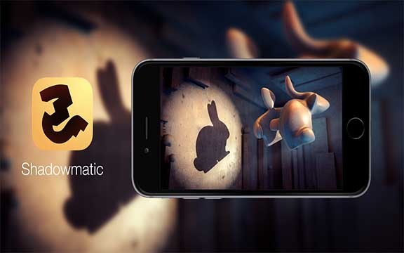 Shadowmatic Game Android Free Download