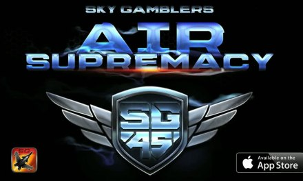 Sky Gamblers Air Supremacy Game Ios Free Download