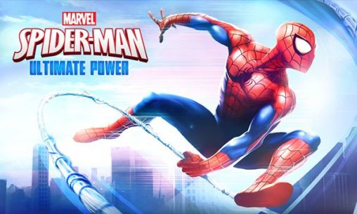 Spider Man Ultimate Power Game Android Free Download