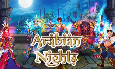 The Arabian Nights Game Android Free Download