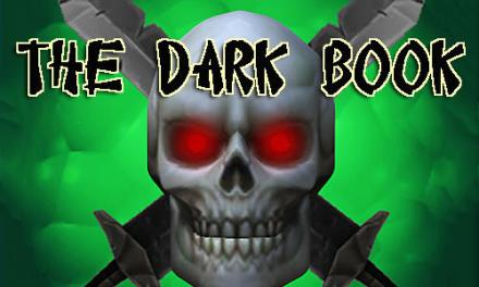 The Dark Book Game Android Free Download