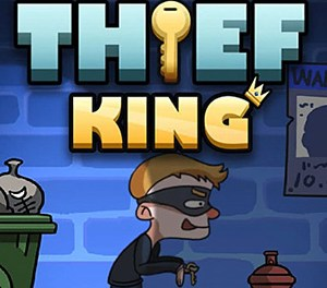 Thief King Game Android Free Download