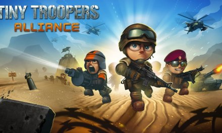 Tiny troopers Alliance Game Ios Free Download