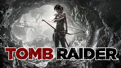 Tomb raider Game Android Free Downlaod