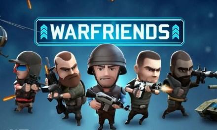 War Friends Game Ios Free Download