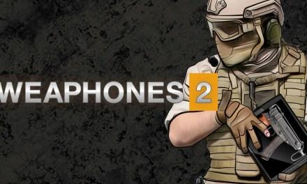 Weaphones Firearms simulator 2 Game Ios Free Download