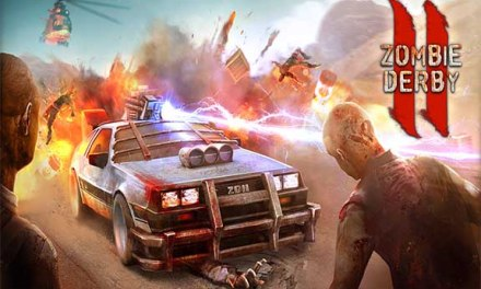 Zombie Derby 2 Game Android Free Download