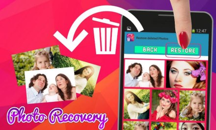 photo recovery Tosca App Android Free Download