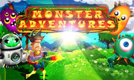 Adventure Quest Monster World Game Android Free Download