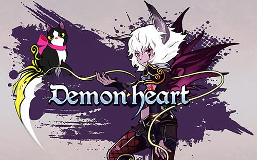 Demon Heart Pylon Wars Game Android Free Download